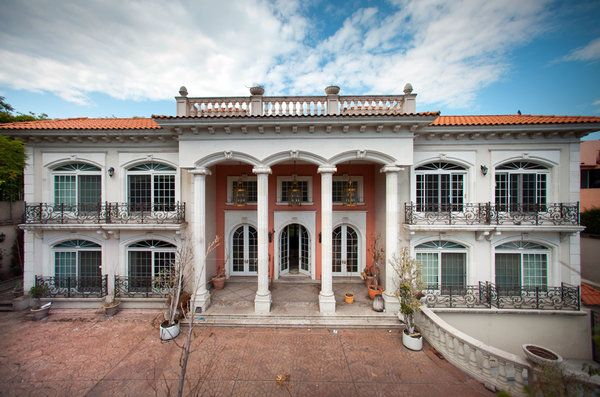 Inside The Homes Of Mexico S Rich And Infamous Expensive Houses