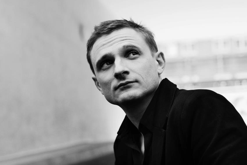 German Films: Actor Florian Lukas