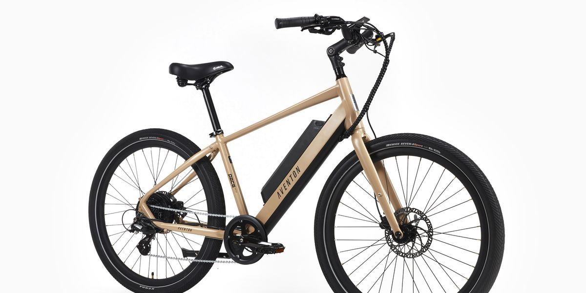 Pace 500 Ebike Best Electric Bikes