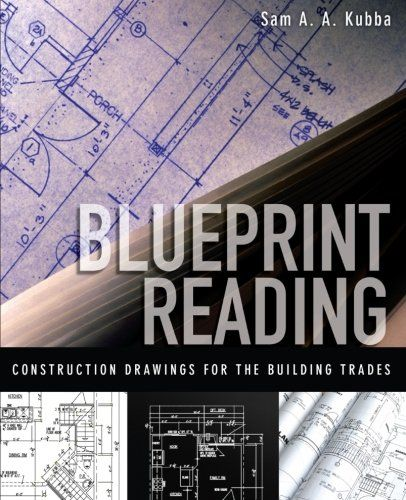 Blueprint Reading Construction Drawings For The Building