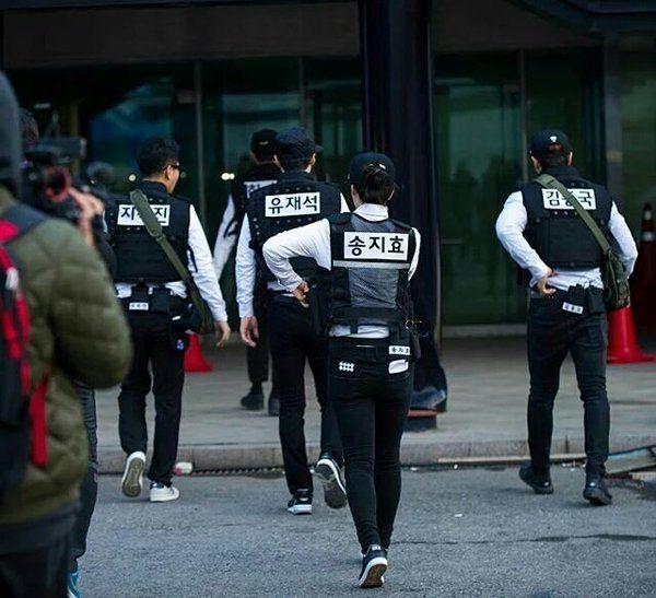 SBS Running Man 런닝맨 on | Running Man <3 | Running man