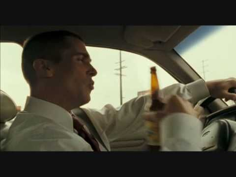 Harsh Times Christian Bale The Party Has Just Begun Car