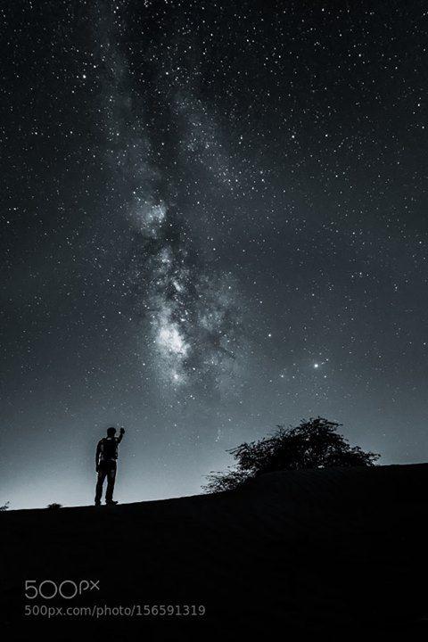 Pin by Milky Way on Milky Way Astrophotography | Milky way, Dubai