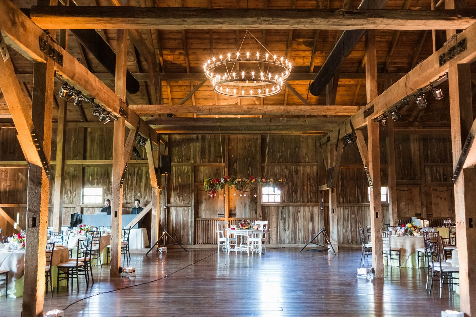 Wedding venues nj on a budget