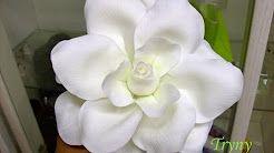 Zimna Porcelana Kwiaty Youtube Fondant Techniques Flowers Youtube