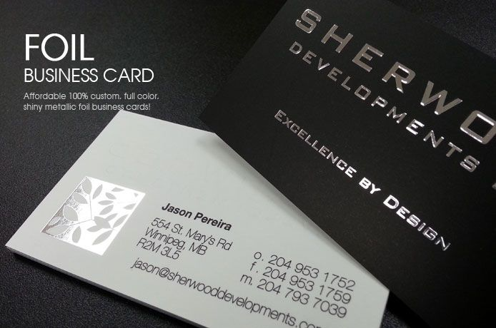 Embossed Business Cards Google Search