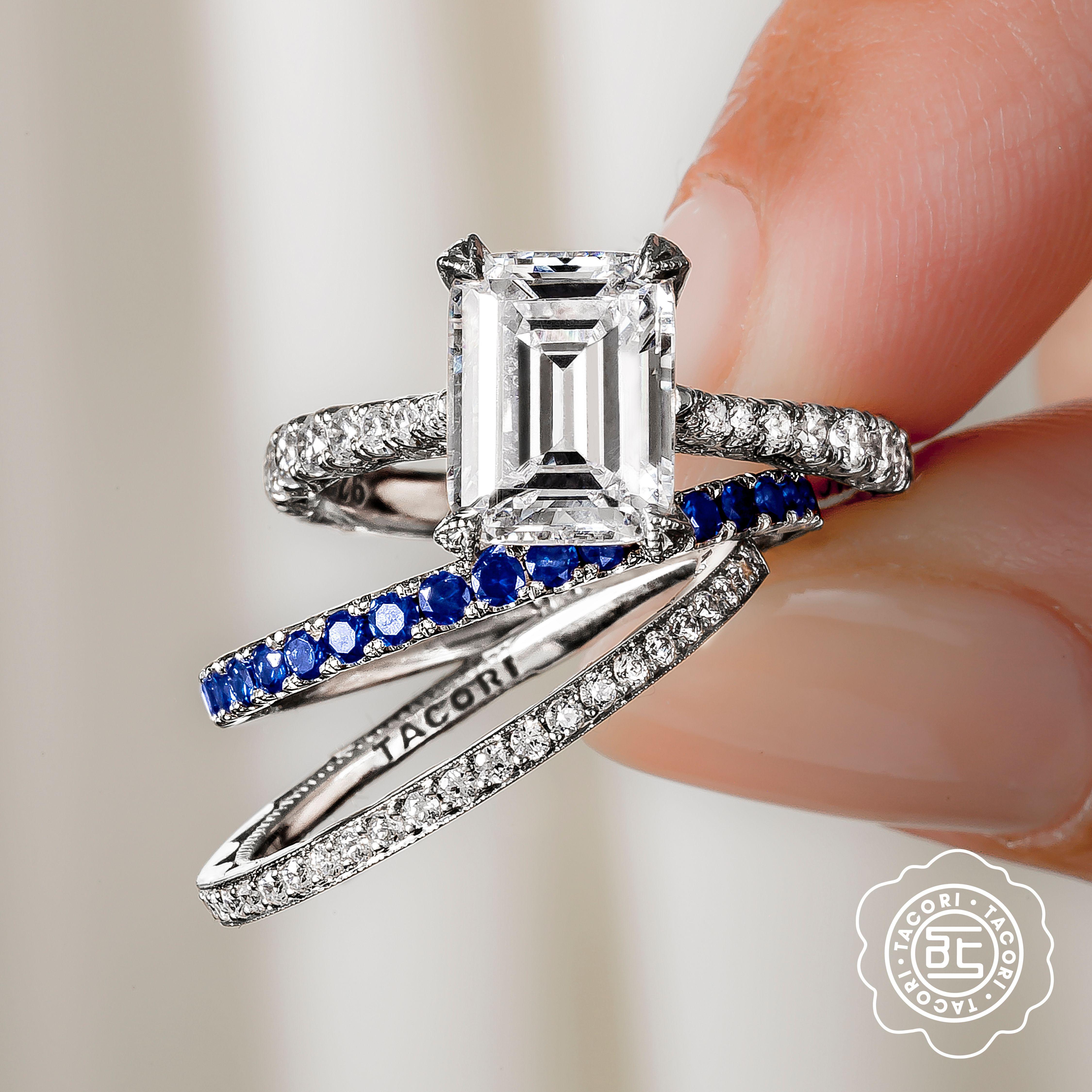 Pin On Tacori Bridal