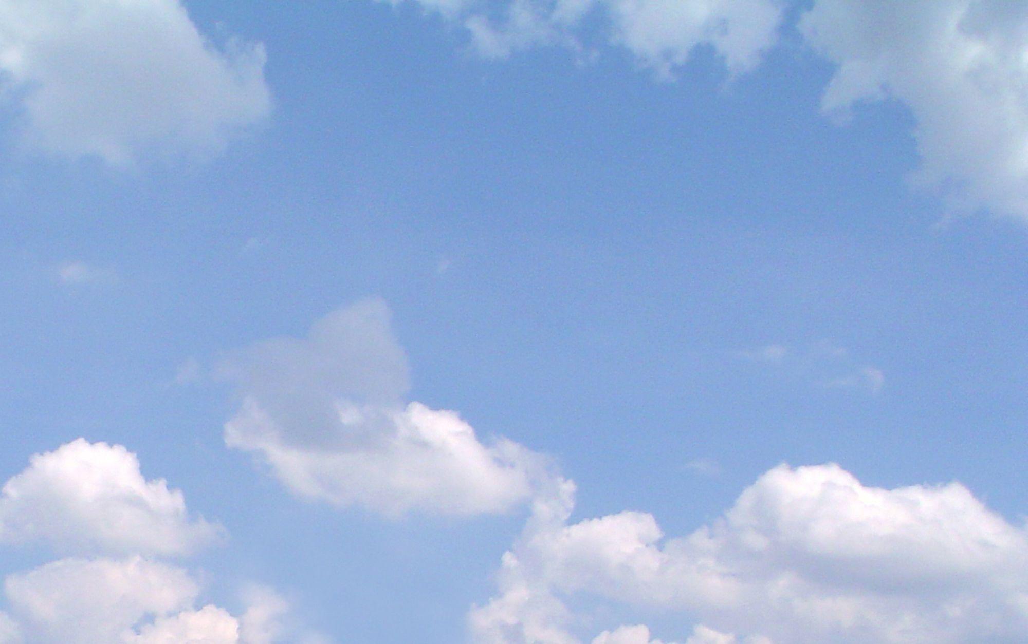 mountains sky light clouds - photo #33