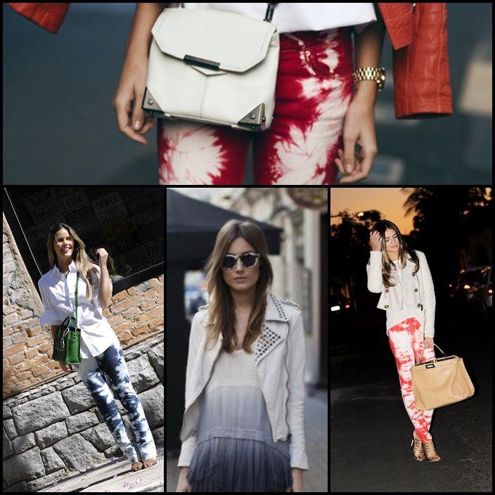 Blog da Mirella Sousa: Tie Dye de volta!