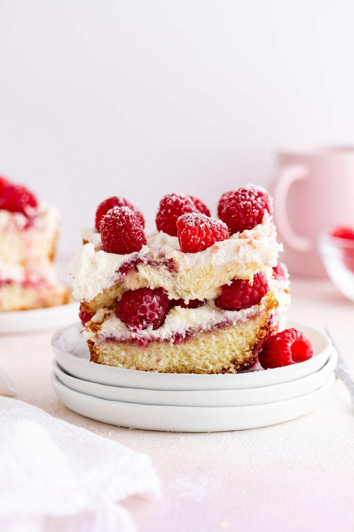 Raspberry Pound Cake Tiramisu Recipe Girl Vs Dough In 2020 Raspberry Recipes Dessert Tiramisu Recipe Dessert Recipes