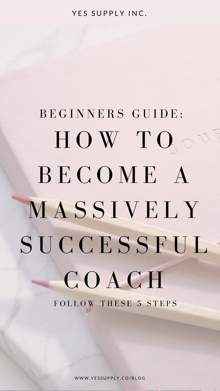 How To Become A Massively Successful Coach #lifecoachingtools