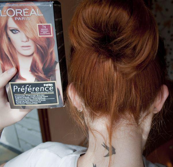 Shaking, redhead rosalia blogspot due