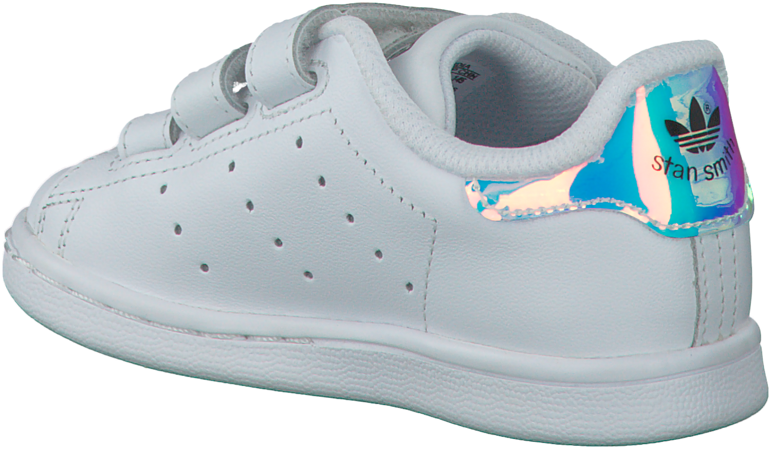 adidas baskets stan smith kids velcro blanc zapatos pinterest stan smith and adidas. Black Bedroom Furniture Sets. Home Design Ideas