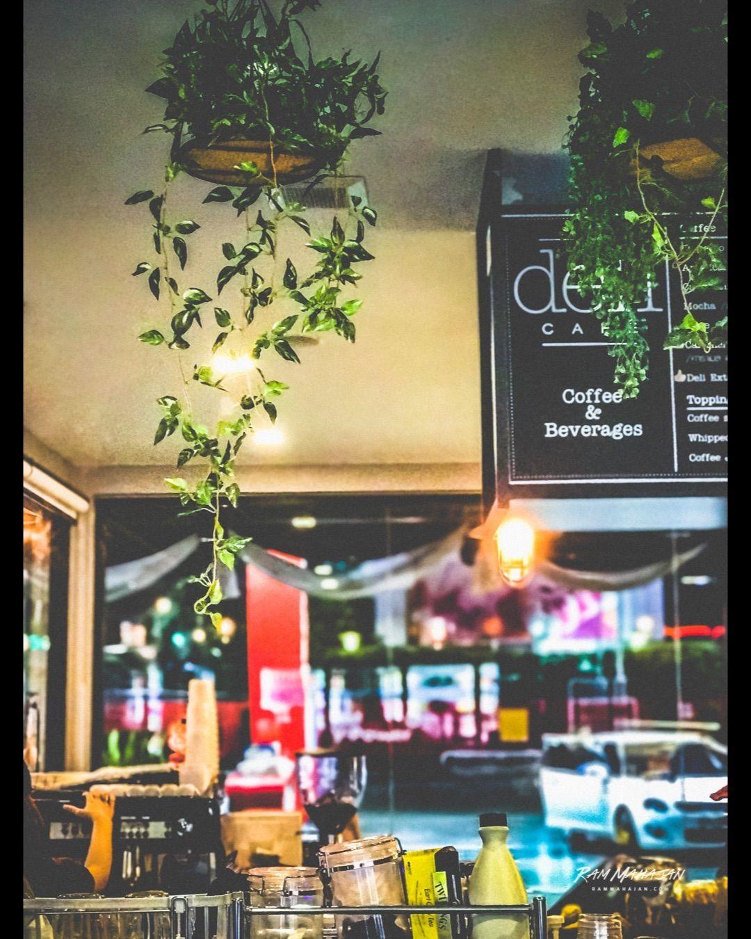 bokeh cafe coffee everyday iPhone lights#bokeh #cafe #coffee #everyday #iPhone #lights