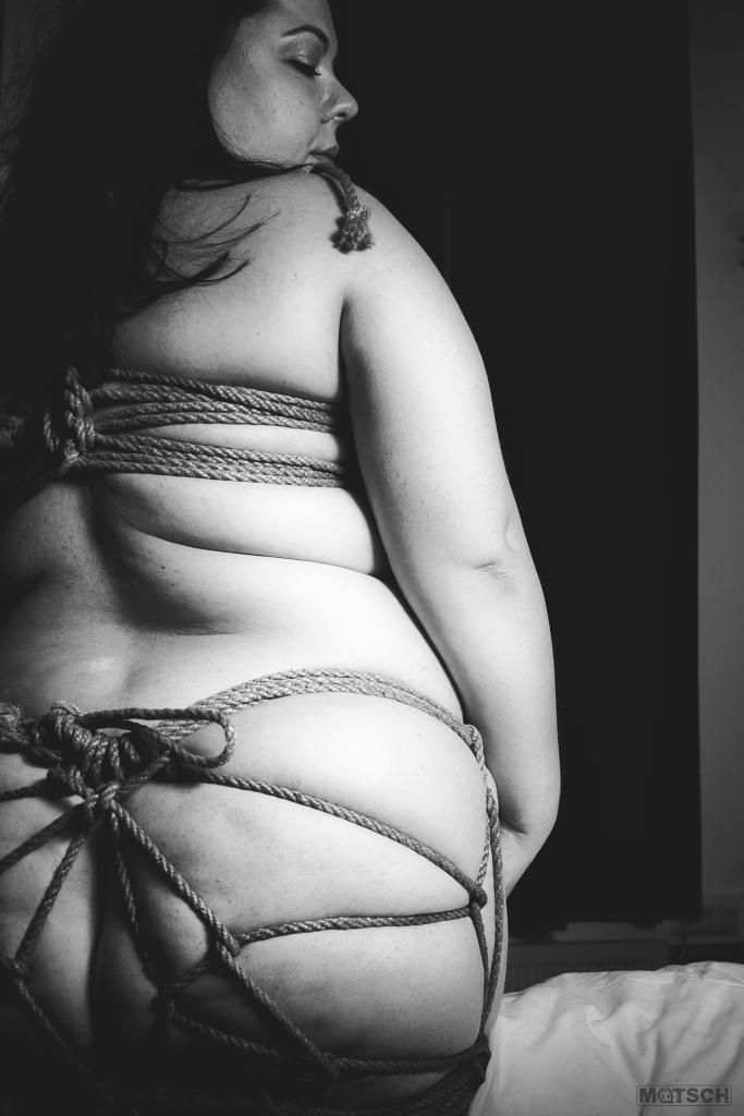 Fine art photography ssbbw