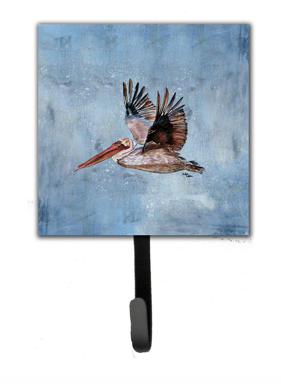 Bird - Pelican Leash Holder or Key Hook