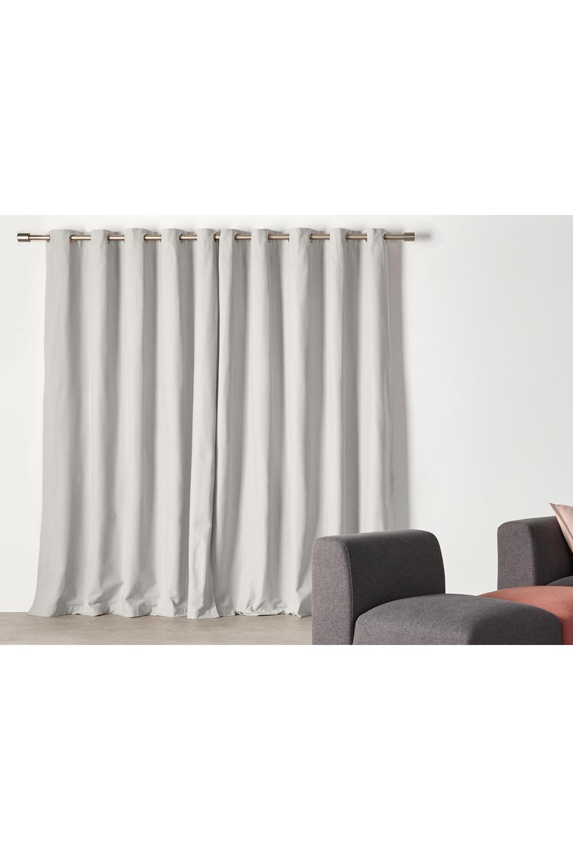 Made Vorhange Grau Made Grau Vorhange In 2020 Vorhange Rosa Vorhange Graue Vorhange