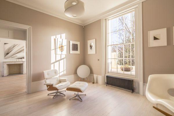 Foto Paredes Color 979887 Habitissimo Interiores De Casa