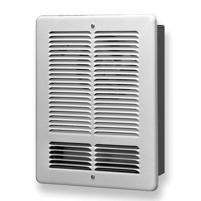 Kingelectrical Electric Fan Wall Insert Heater Power Heater
