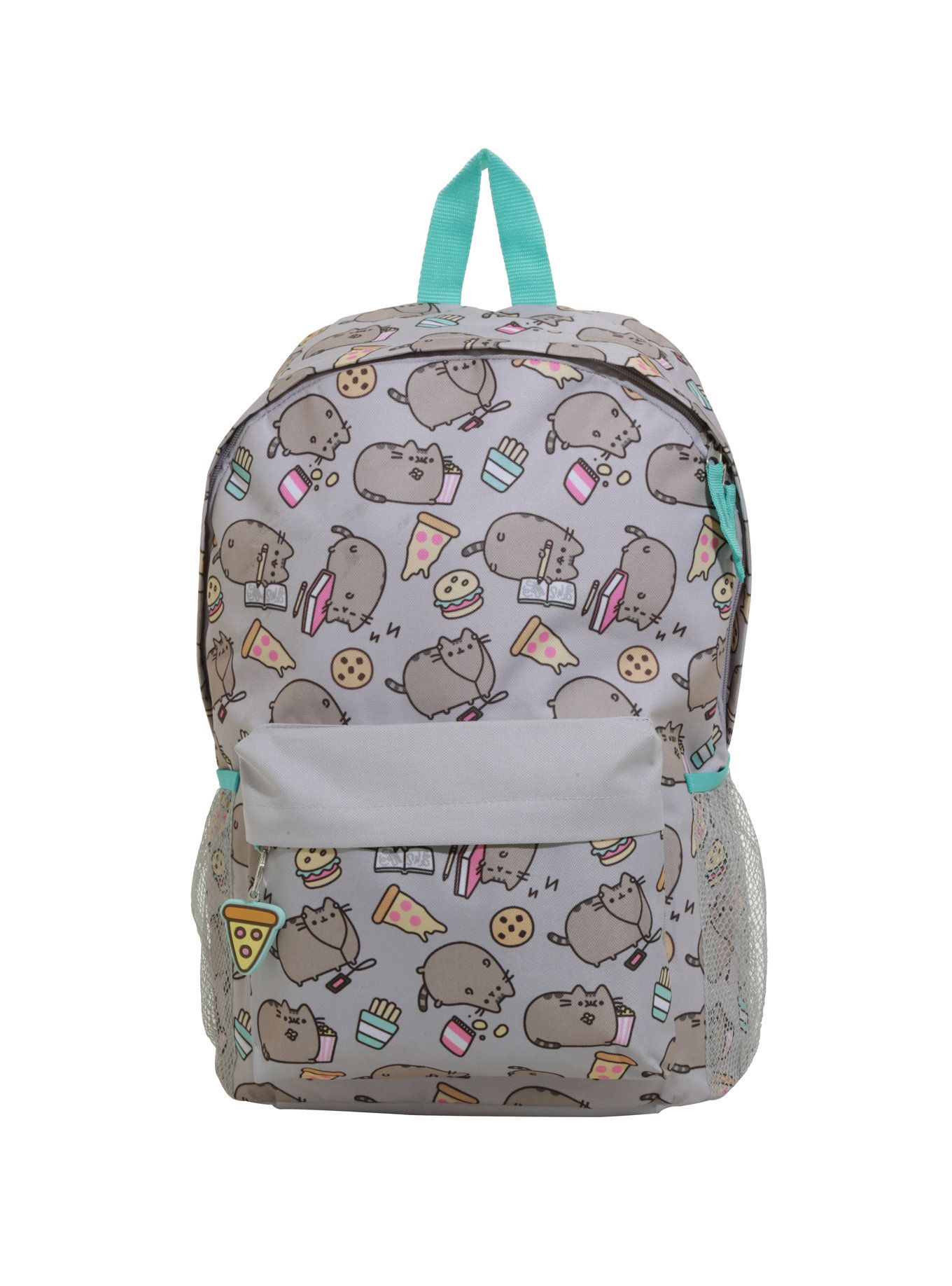 Pusheen Chillin & Snackin Print Backpack Pusheen