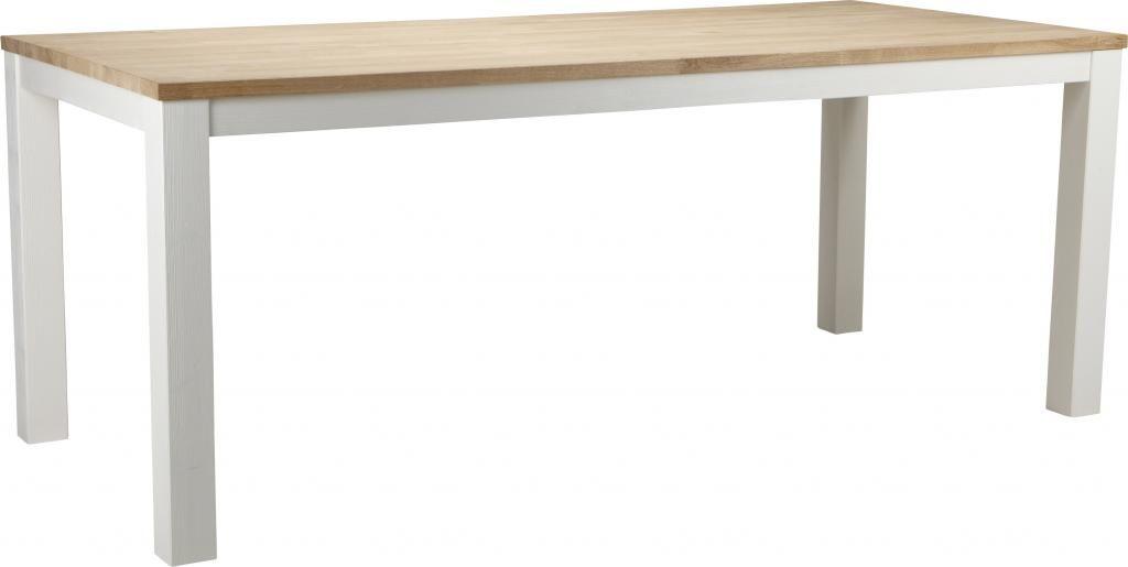 Eettafel Duo 180 cm - Woood