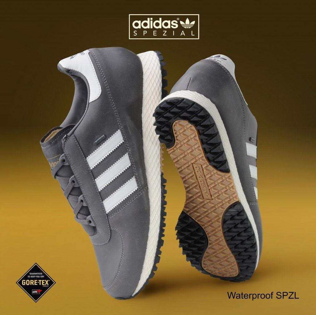 wholesale dealer 40d69 fa26b Adidas waterproof SPZL