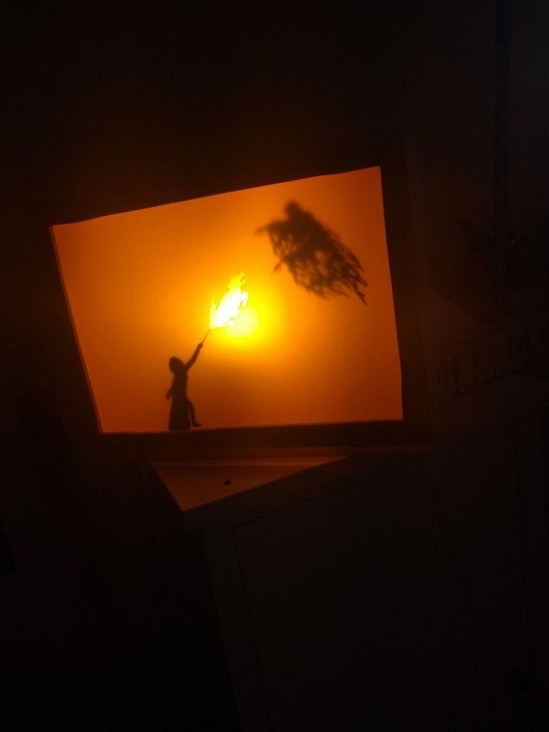 Patronus Lampe Harrypotter Dementor Wolfpatronus Svobodnaya Tema