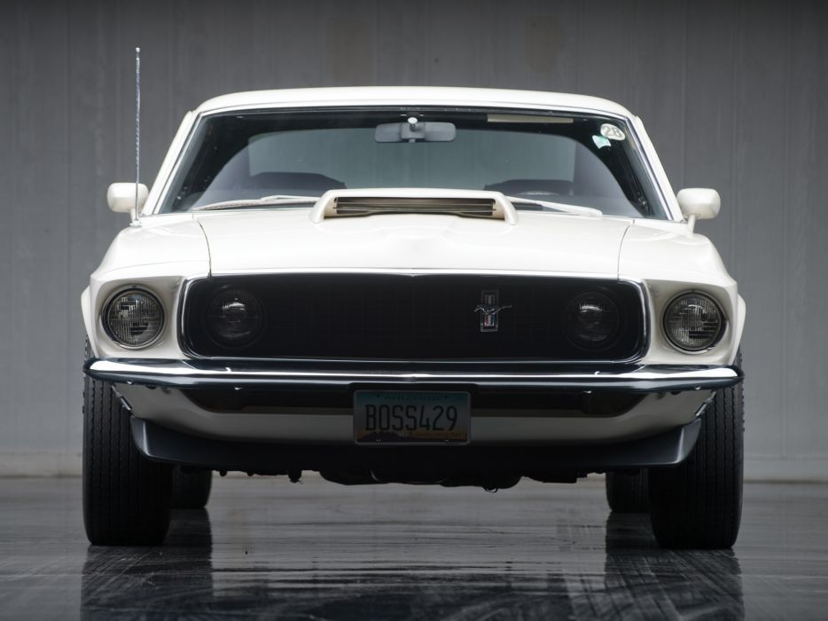 1969 mustang boss 429 ford muscle classic g wallpaper muscle cars rh pinterest com