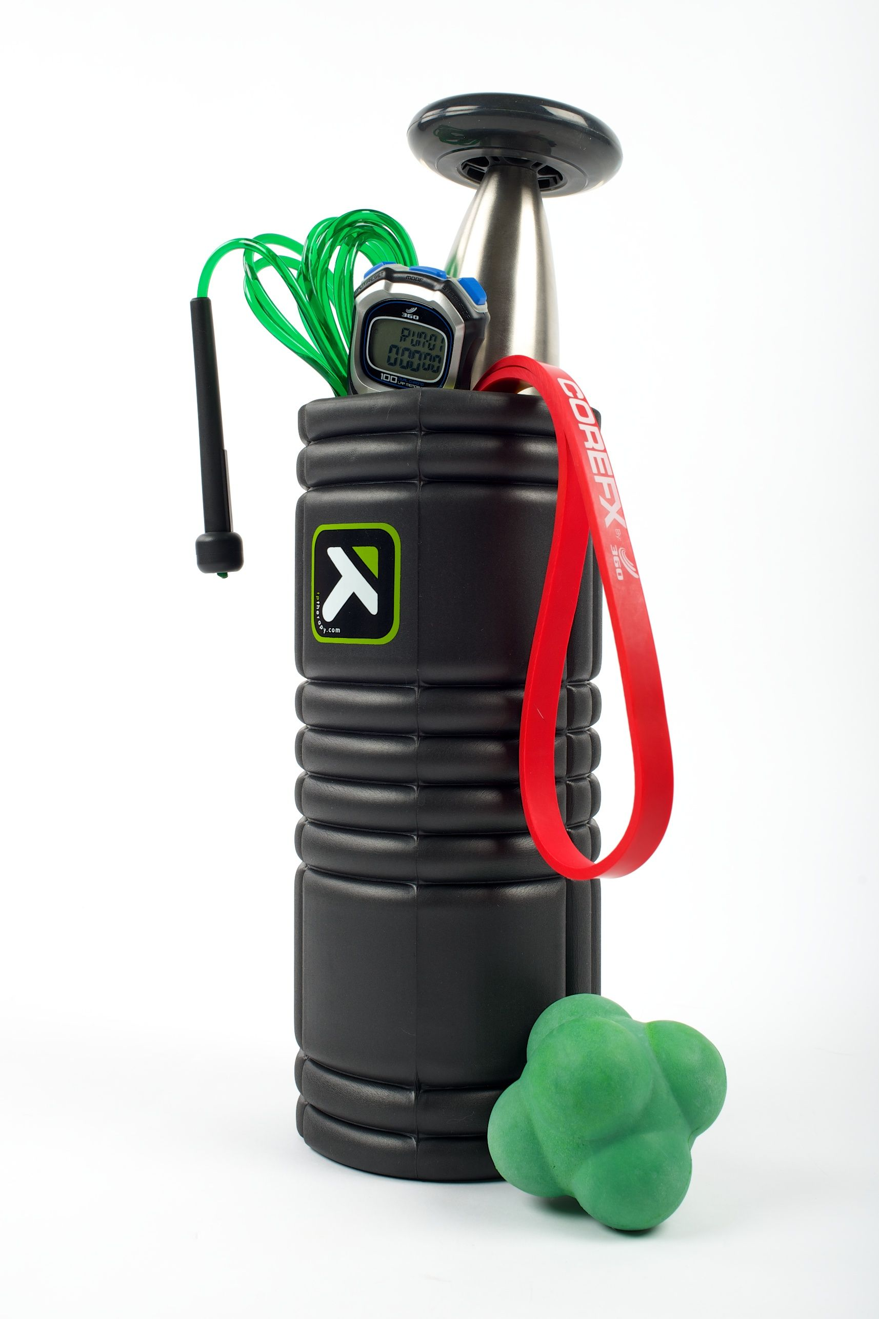 Fitness Stocking Stuffer Idea From 360 Triggerpoint