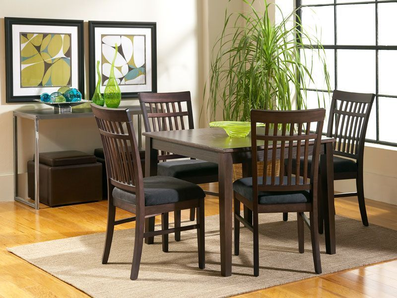34++ Rent dining room table and chairs Inspiration