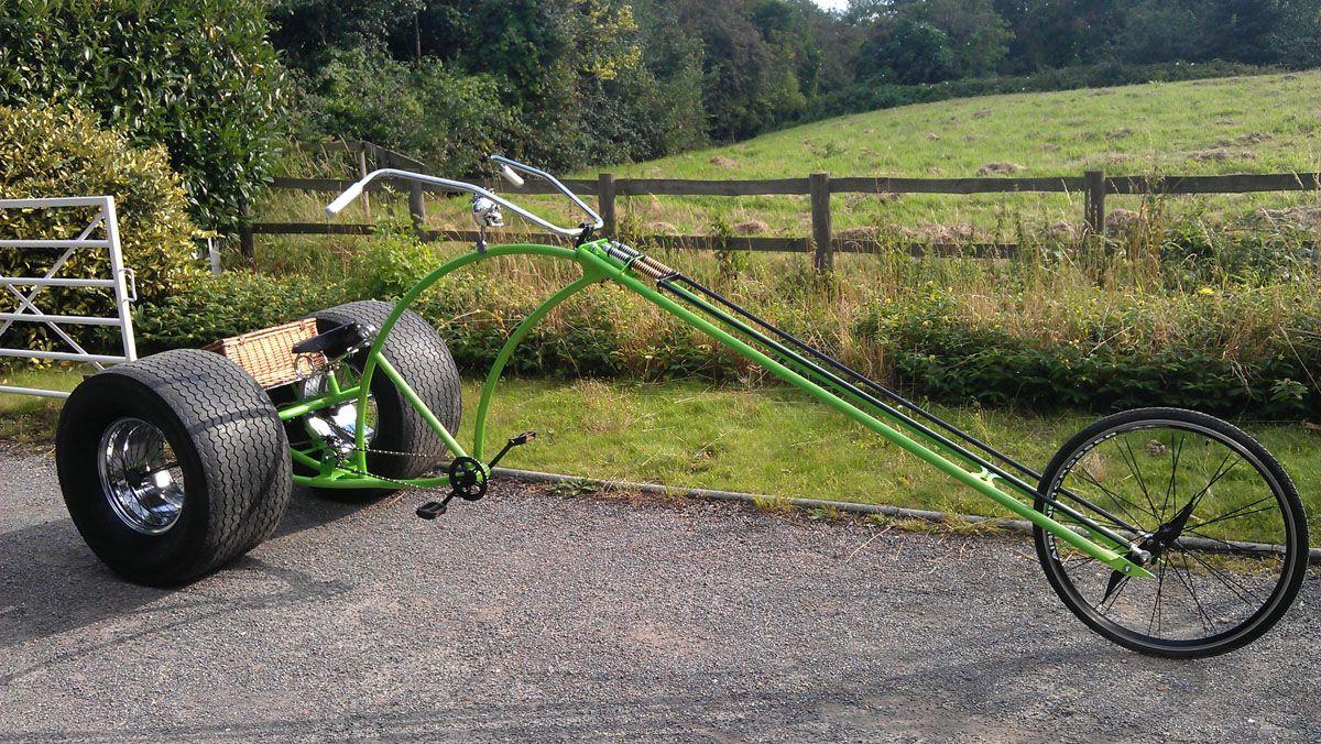 Atomiczombie Bikes Trikes Http Www