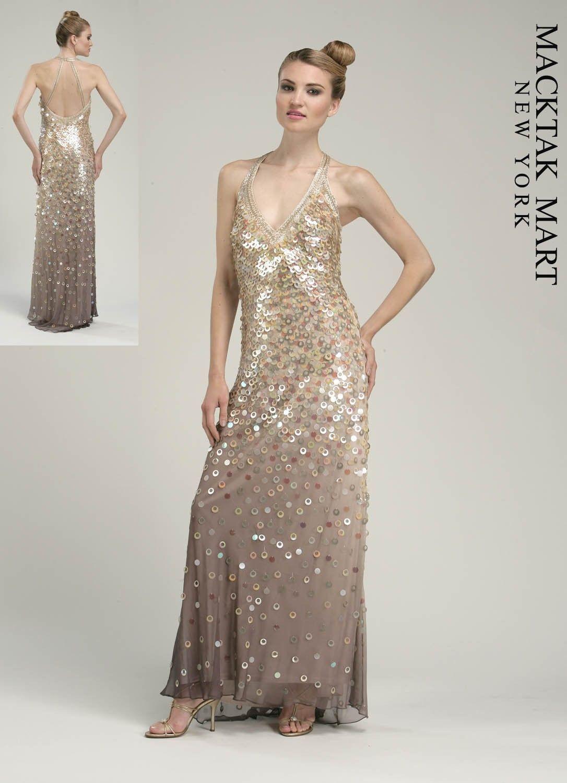 Sue Wong N0440 Dress 478.00 Great Gatsby