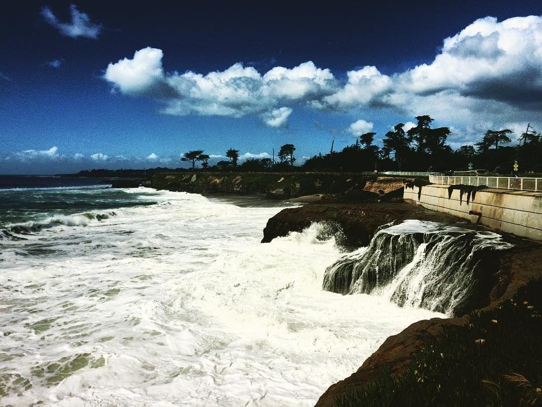 Santa Cruz CA:  by trmmr