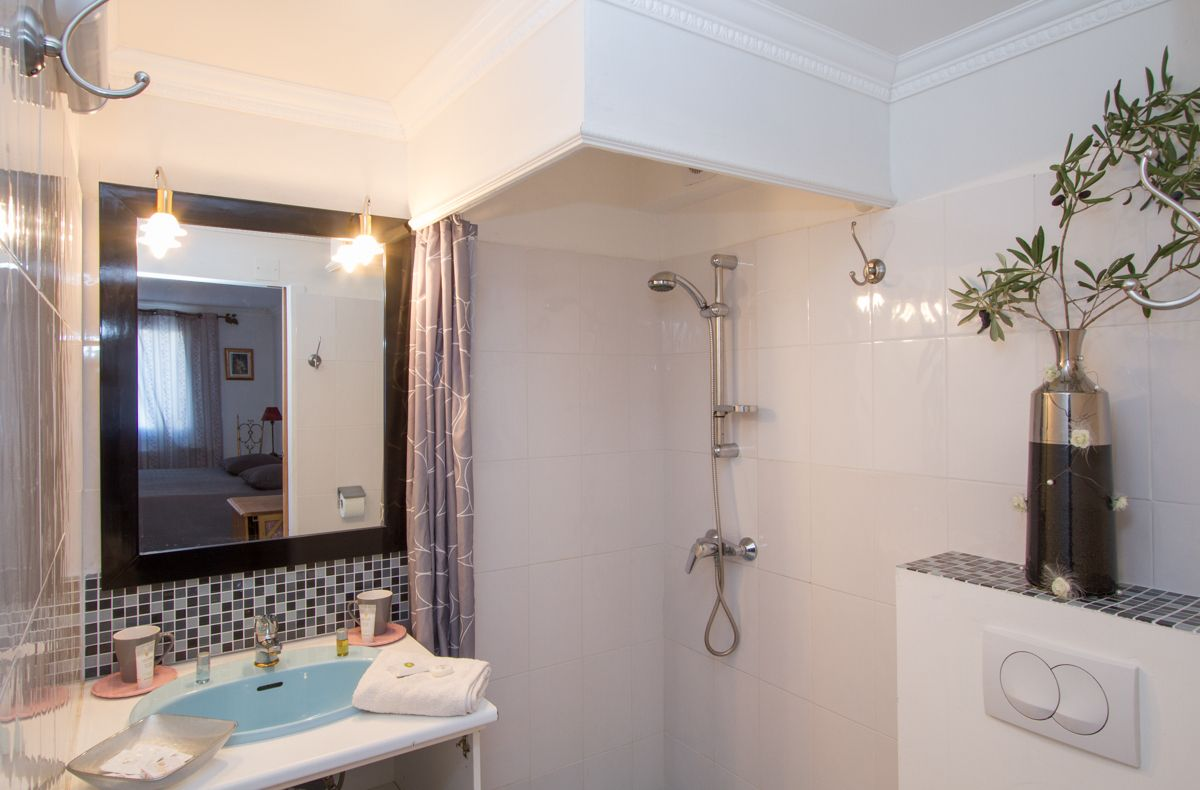 Chambre D'Hotes Salle De Bain ~ studio adriana chambres d h tes b b bed and breakfast salle