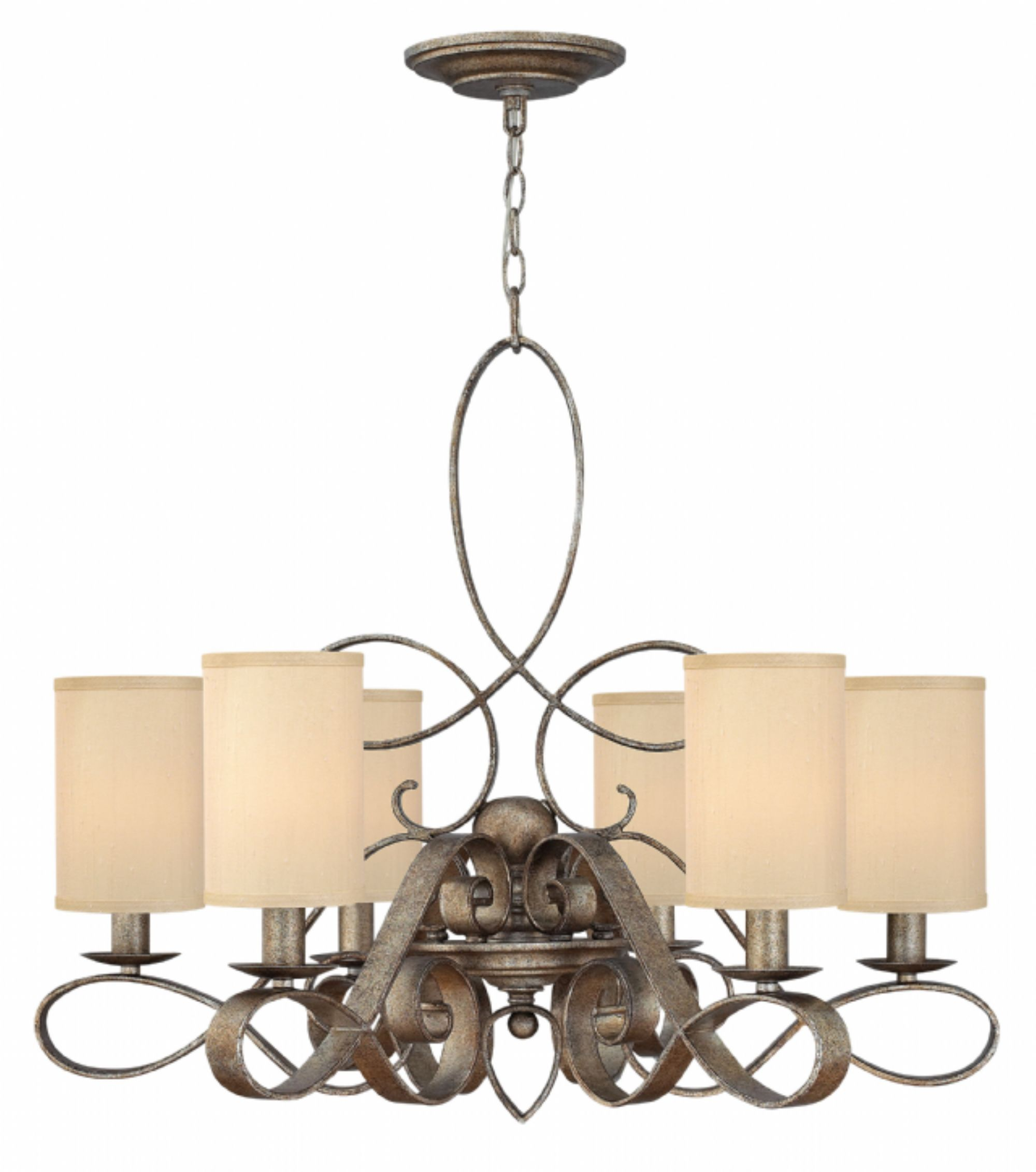 Hinkley lighting monterey fr42506bme dining room pinterest hinkley lighting monterey fr42506bme aloadofball Image collections