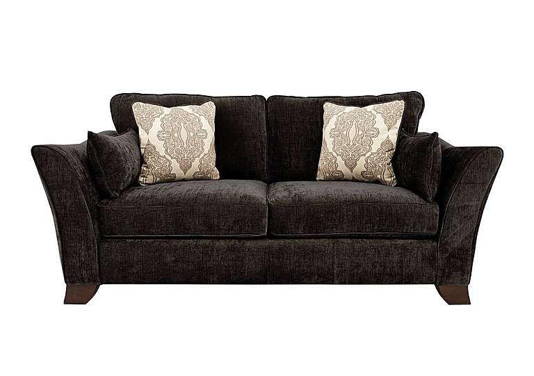 Annalise 3 Seater Fabric Sofa Fabric Sofa Sofa Quality Sofas