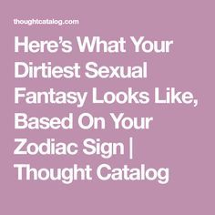What is a sexual fantasy
