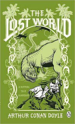 The Lost World Paperback The Lost World Conan Doyle Arthur Conan Doyle