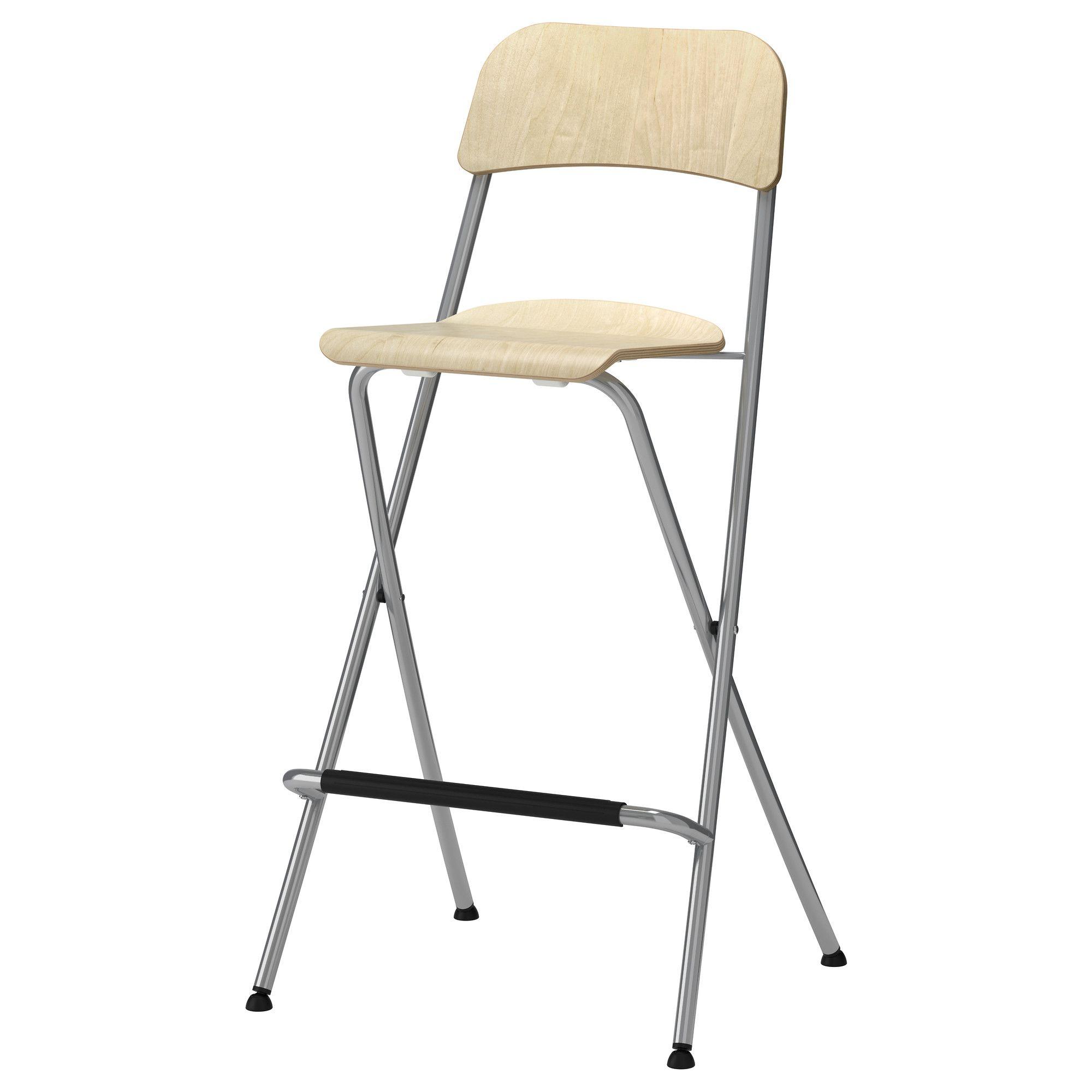 Us Furniture And Home Furnishings Foldable Bar Stools Metal