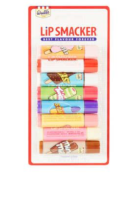 Walls Party Pack Lipbalms