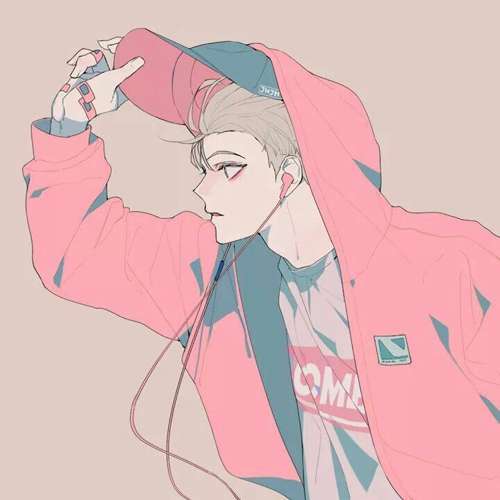 Pin By Vintxaesq On Anime Anime Guys Korean Anime Anime Boy