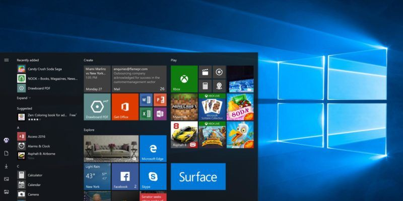 How To Fix Windows Update When It Gets Stuck At 0 Percent Or 100