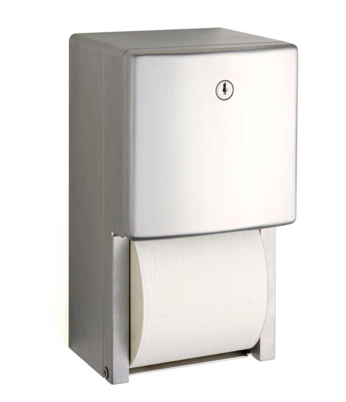 Ada Bathroom Paper Towel Dispenser Height toilet paper dispenser for all stalls in men's and women's