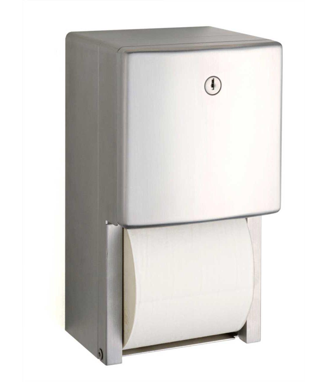 Ada Bathroom Paper Towel Dispenser Height toilet paper dispenser for all stalls in men's and women's