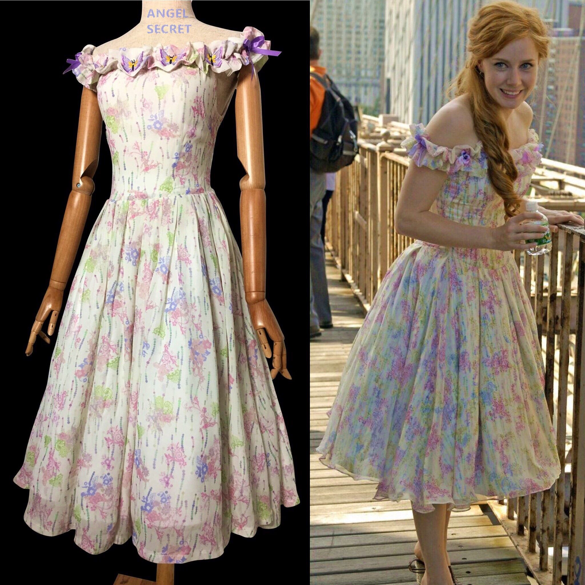 3f8d742e3 Super easy tutorial with pictures for altering a dress!!