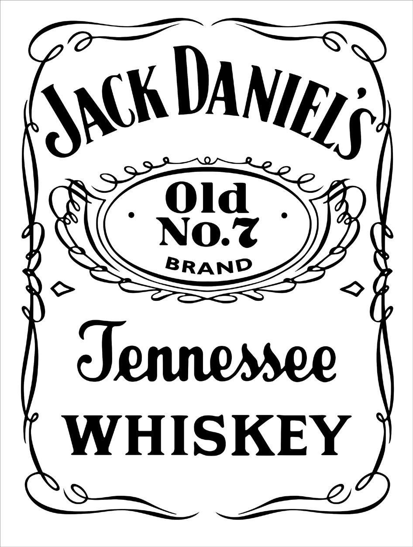 Jack Daniels Vector Dxf Top Svg Jack Daniels Label Jack Daniels In Jack Daniels Label Template 10 Profession In 2020 Label Templates Jack Daniels Label Jack Daniels