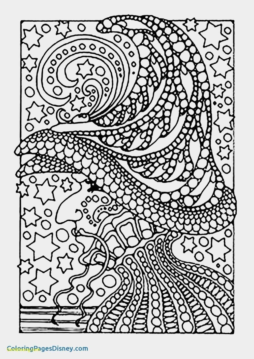 Intricate Mandala Coloring Pages Coloring Pages Advanced Mandala Coloring Pages New Witch Coloring Pages Coloring Pages Inspirational Heart Coloring Pages