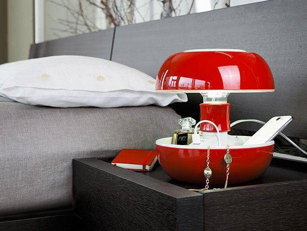 Tavolo Estetista ~ Lampada da tavolo joyo design miss lampada tavolo