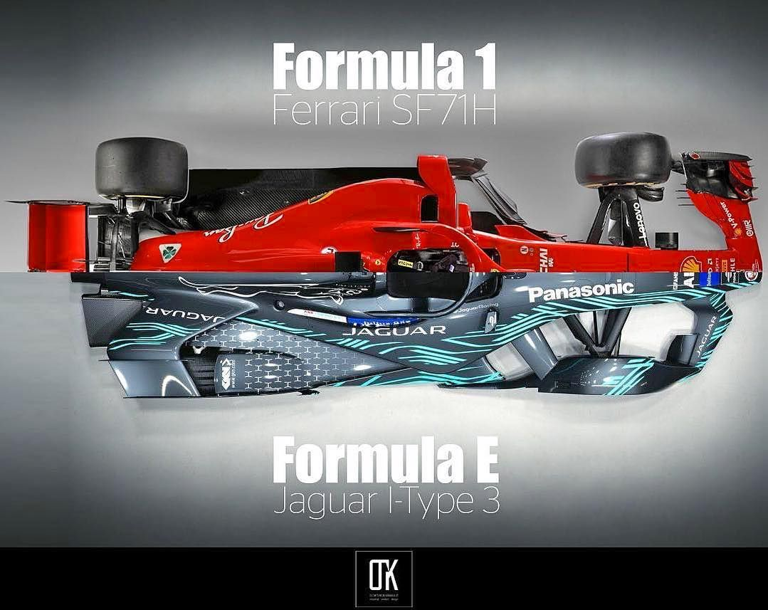 What S Your Favorite Formula 1 Vs Formula E F1planet