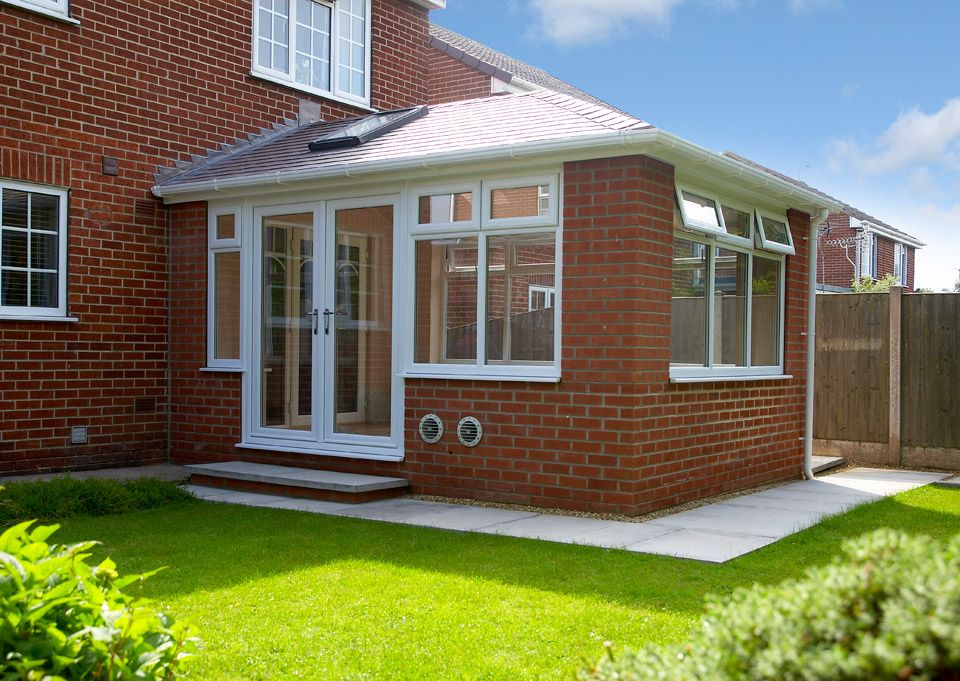 Tiled Conservatory Roof Eyg Home Improvements Tiled